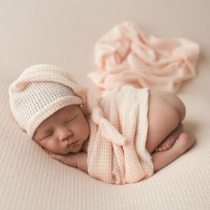 Other - Brand new newborn photography prop/Knit Cap/wrap